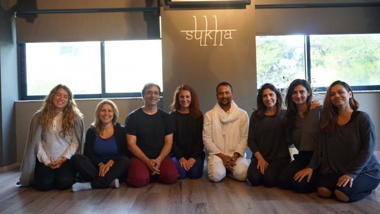 Sukha Yoga Kifisia Athens