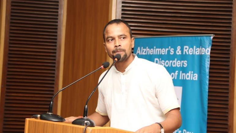 World Alzheimer day 21st September 2015